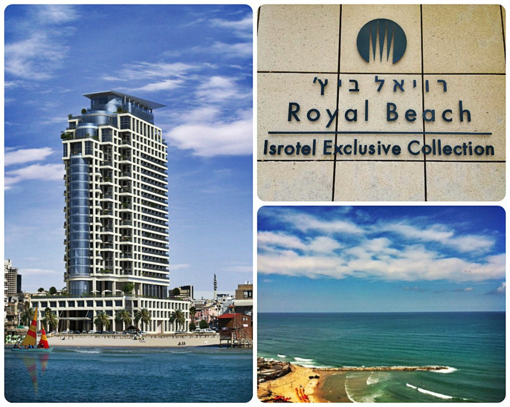 Royal Beach Tel Aviv