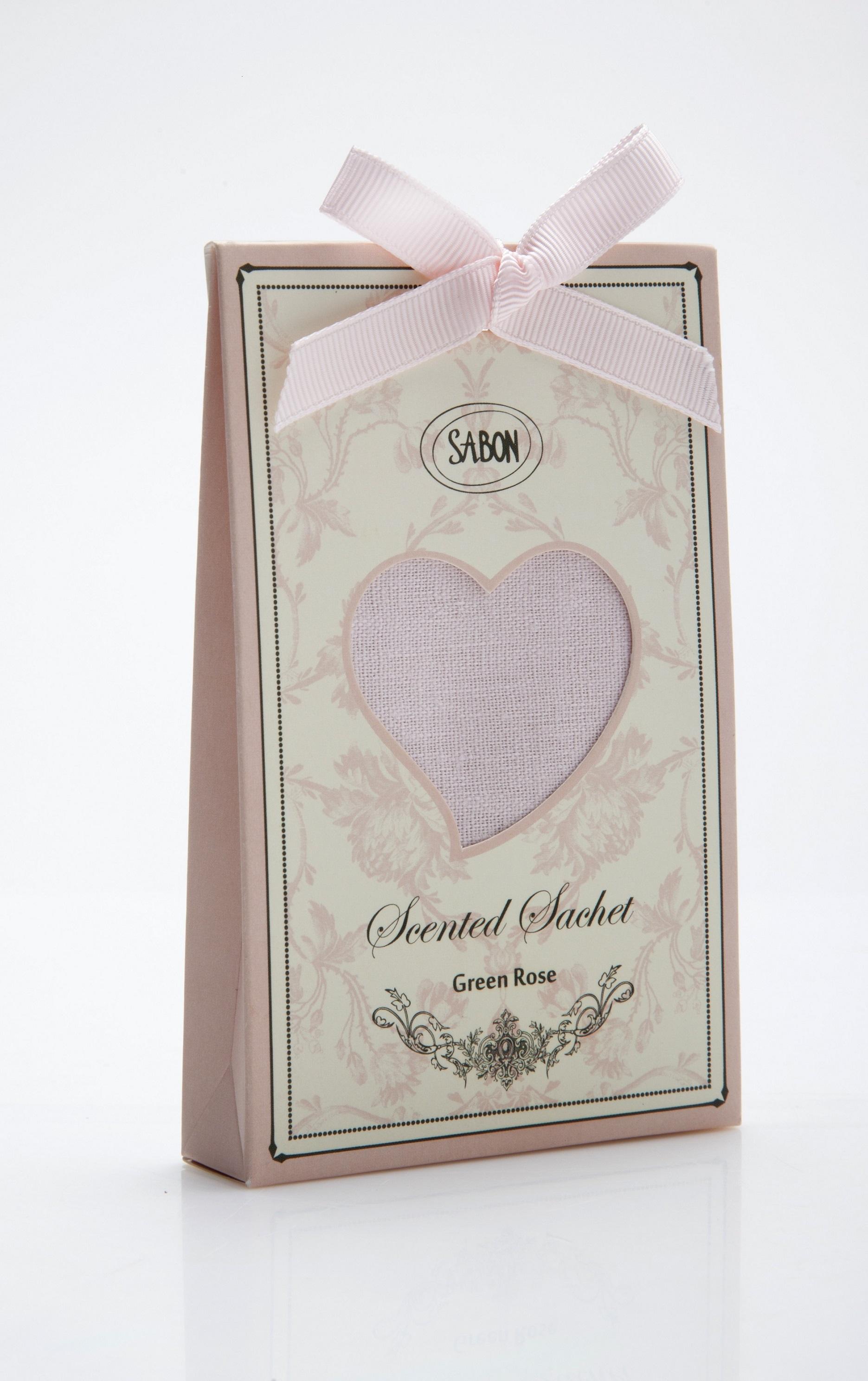 Душистые «валентнки» от Sabon ко Дню всех влюбленных