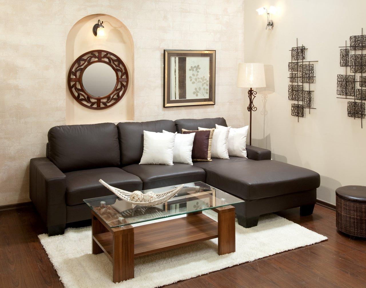 Большие идеи для маленькой квартиры