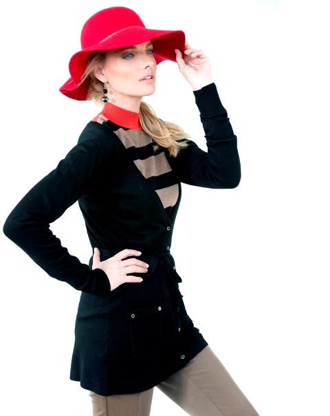 Шляпка для Леди – яркий аксессуар от Crazy Line
