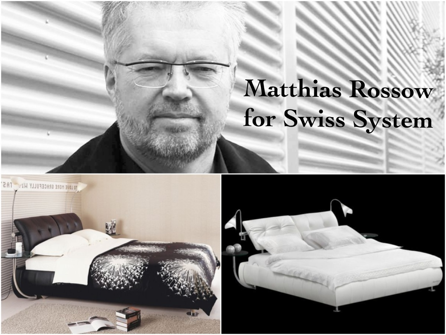 Кровать, в которой можно жить