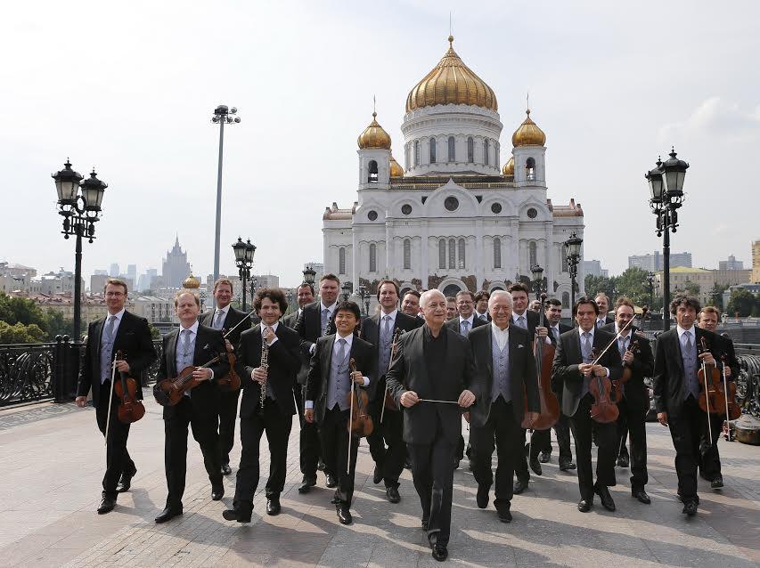 Миша Майский поздравит Владимира Спивакова с юбилеем в Израиле