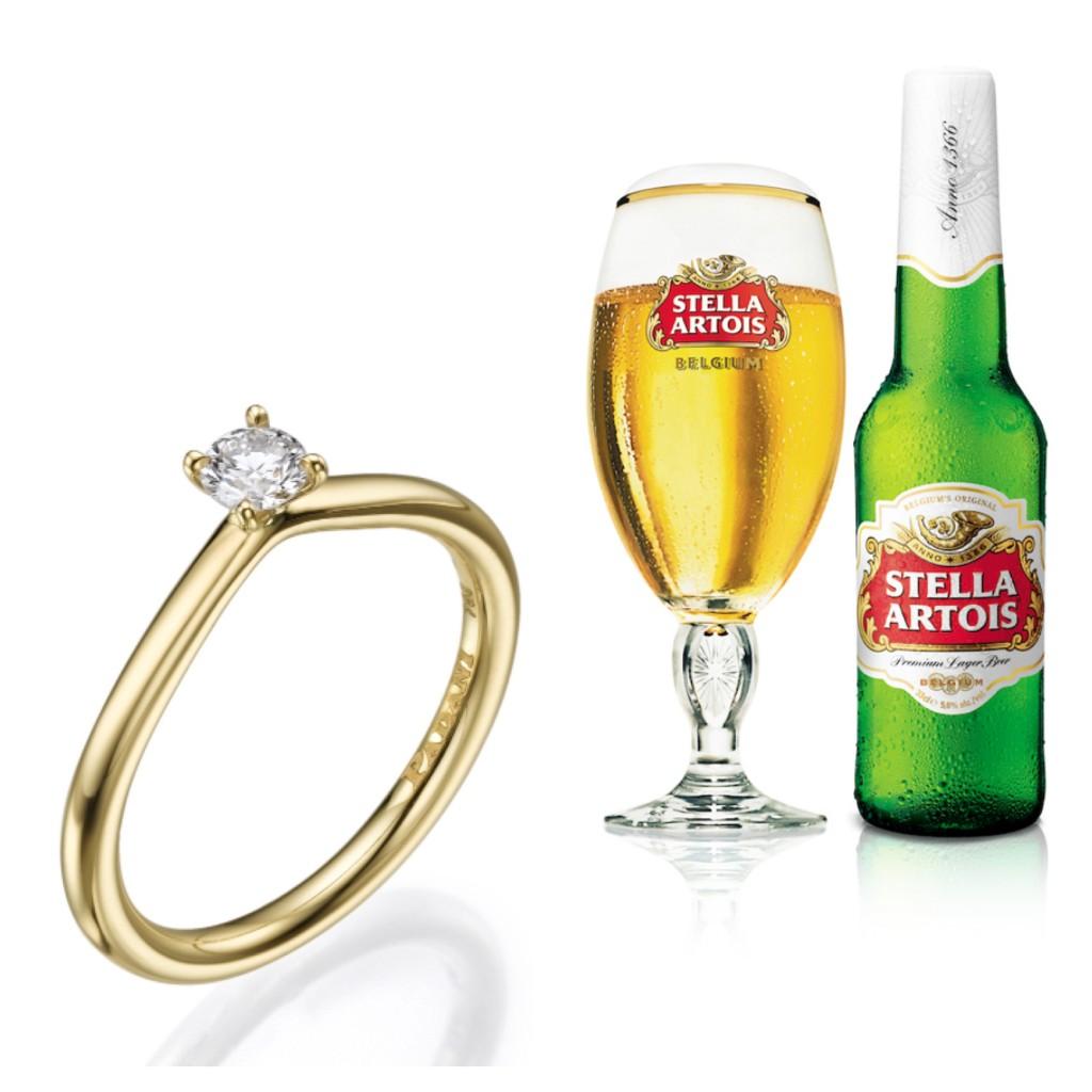 Stella Artois  Творенье красоты