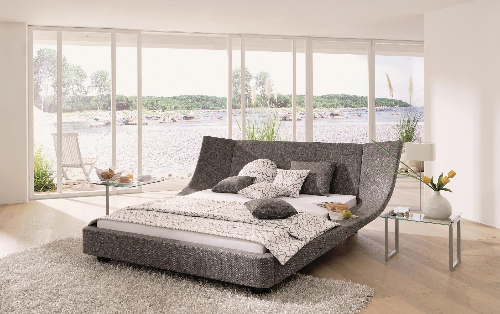 Сон в облаке: «космическая» модель спальной системы «Кокон»