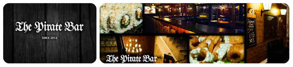 The Pirate Bar 2