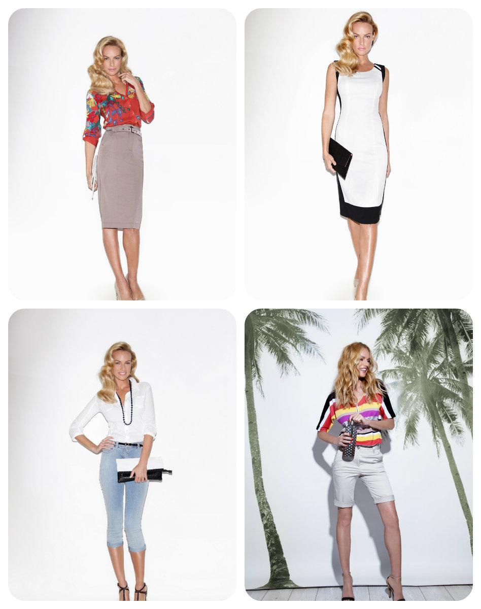 Самые актуальные летние модели одежды со скидкой 50%