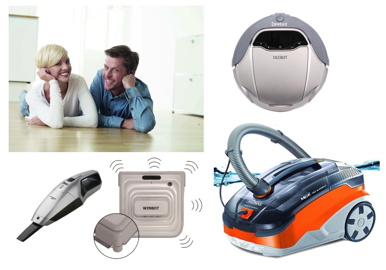 День только для двоих: современные технологии, которые берегут ваше время