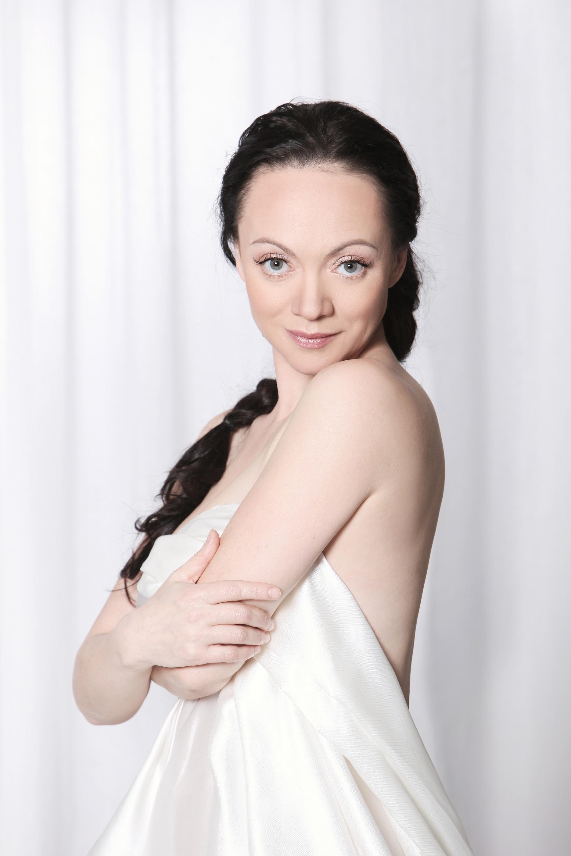 Sebocalm: фотосессия с Валерией Поляковой