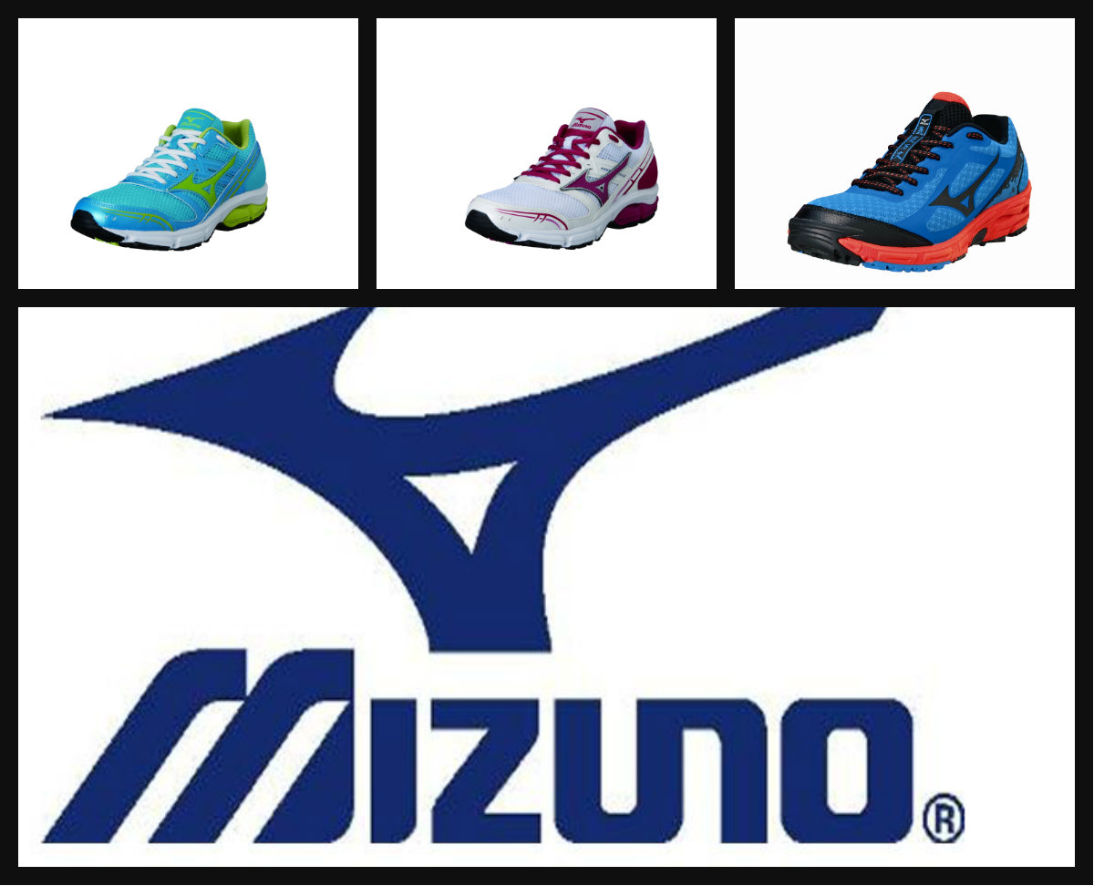 Wertheimer Sport: скидки на товары Mizuno