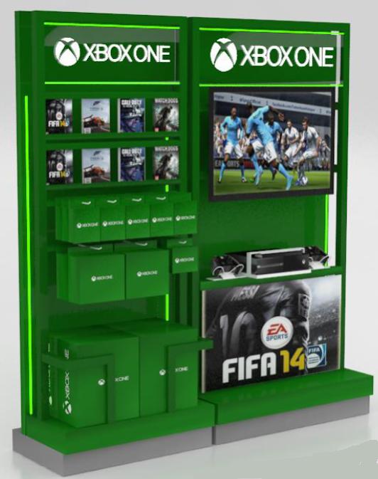 В игру вступает «Пелефон» XboxOne
