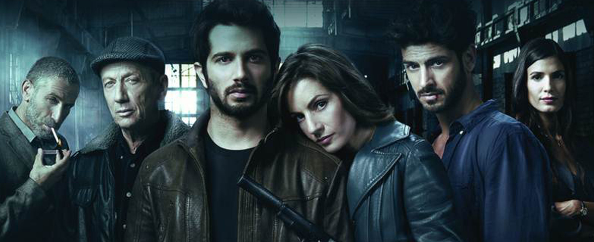 «Ячейка Гординых» — новый сезон шпионского триллера