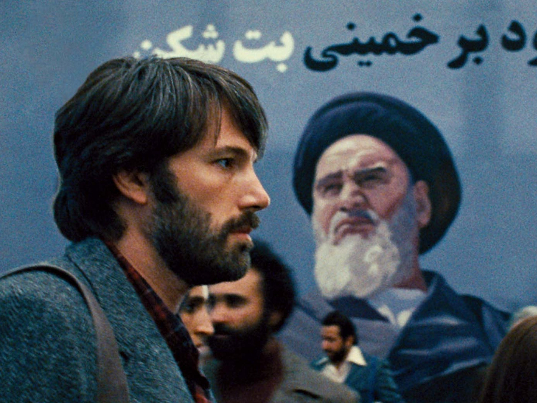Политический триллер про силу кино