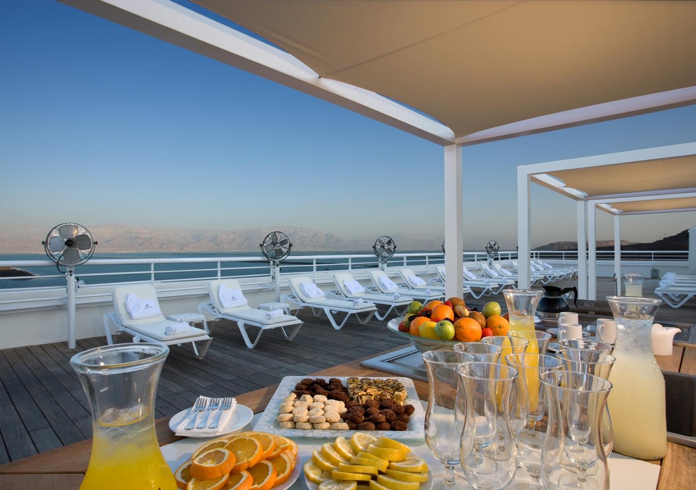 Эксклюзивный Новый год на лучших курортах Израиля!