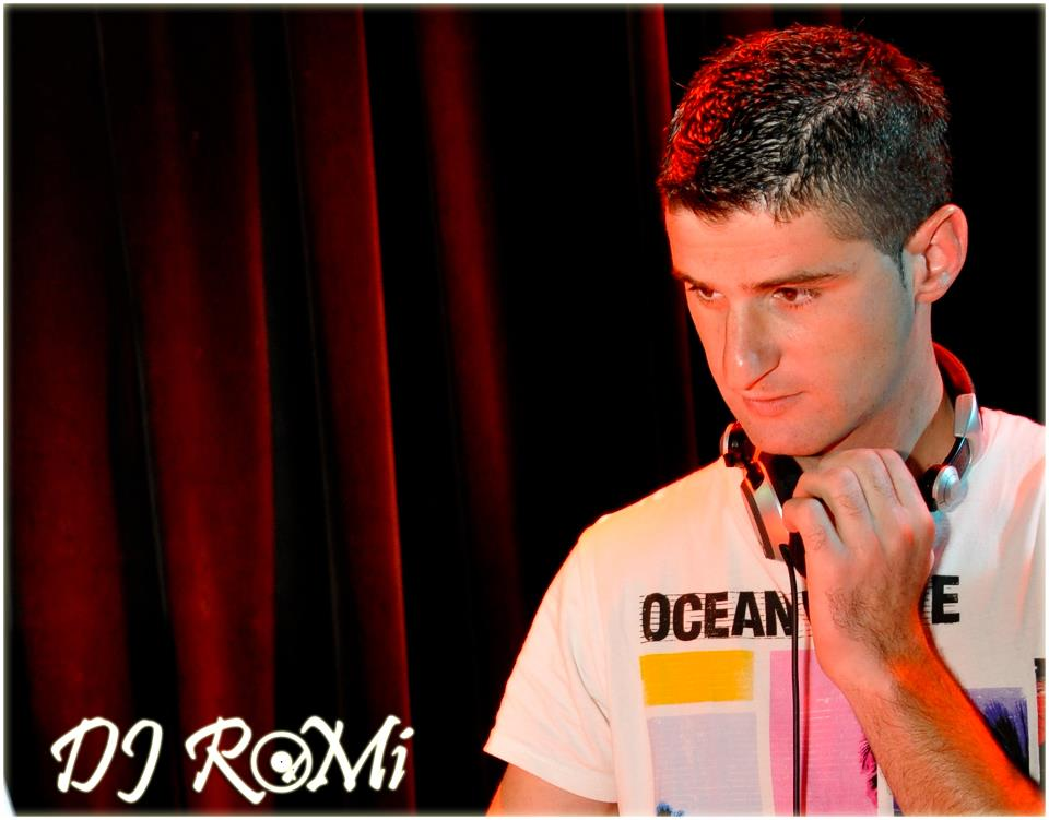 «Persona Grata»  DJ RoMi