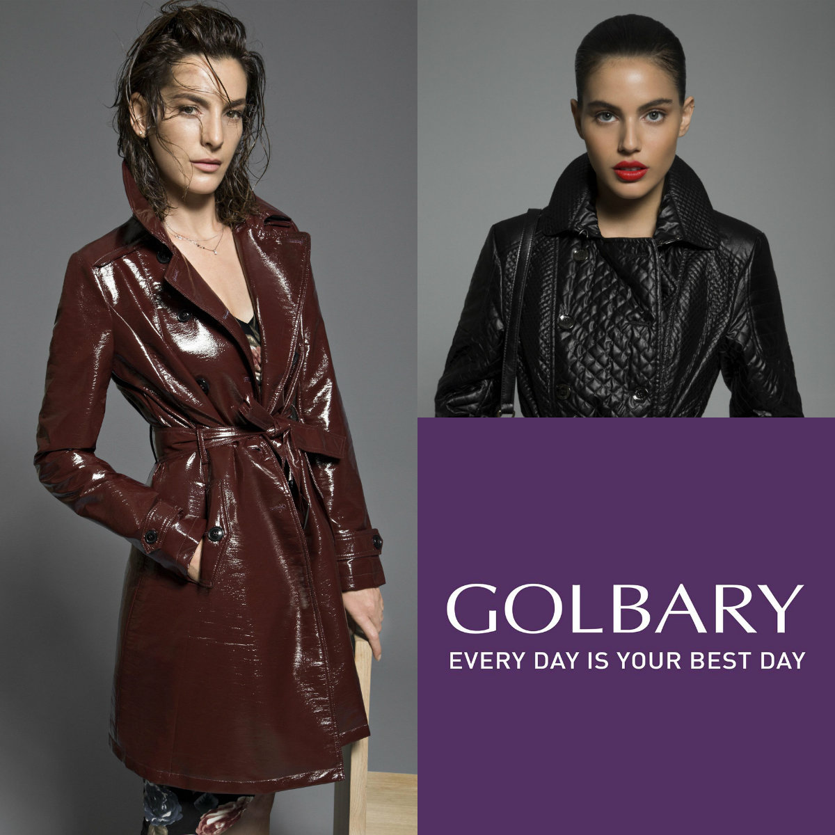 Golbary: 50% скидки на зимнюю коллекцию