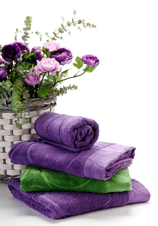 Каким должно быть полотенце?