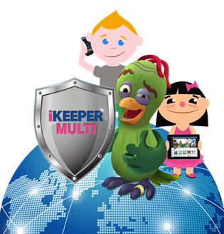 «Безек Бейнлеуми» представляет iKEEPER mobile