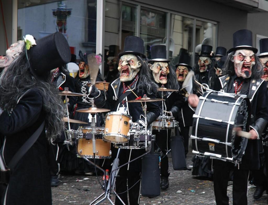 karnaval lucern