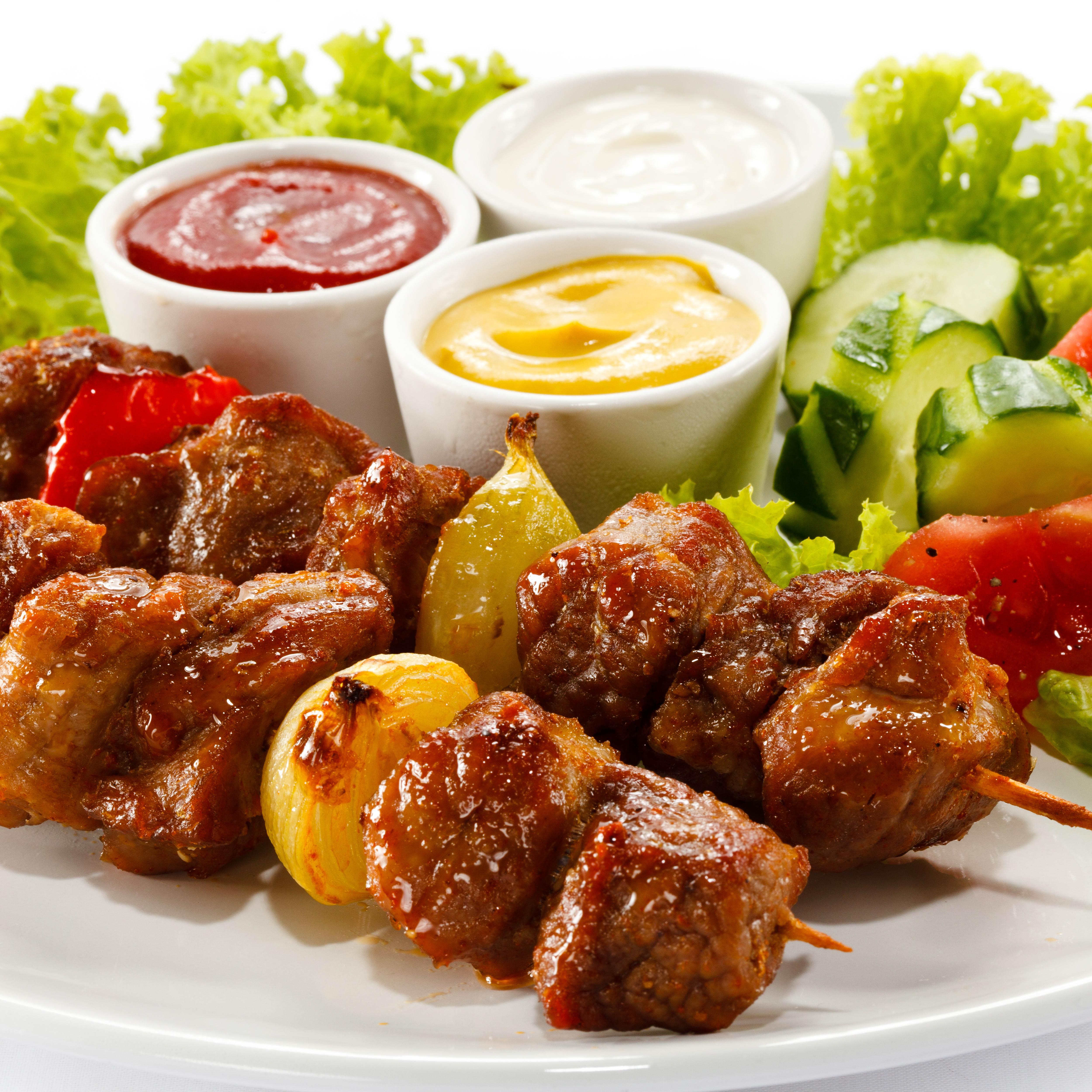 10 любимых израильских блюд ко Дню Независимости