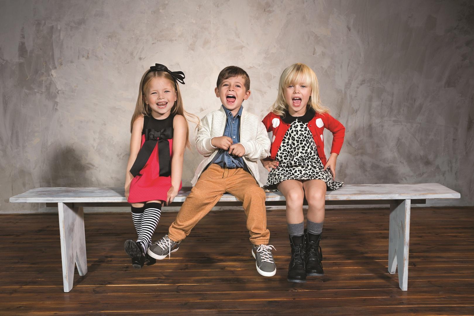 Выбираем детский праздничный наряд вместе с Honigman kids