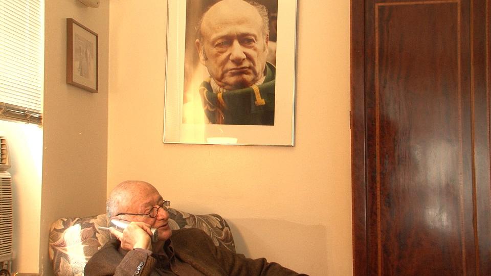 «Коч» – мэр Нью-Йорка, человек и фильм