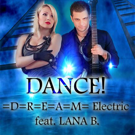 Lana B & D=r=e=a=m