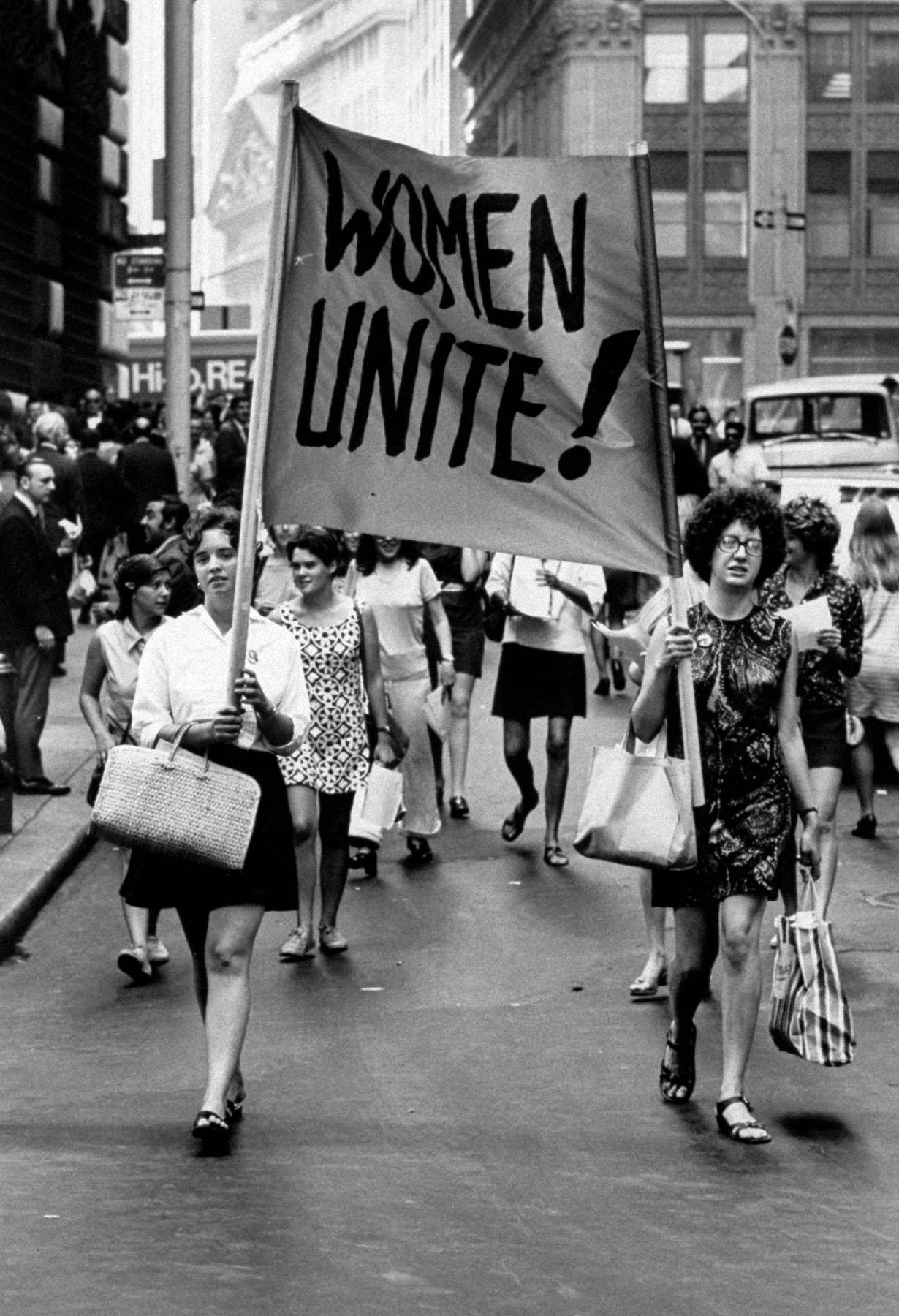 Женщины, создающие Америку
