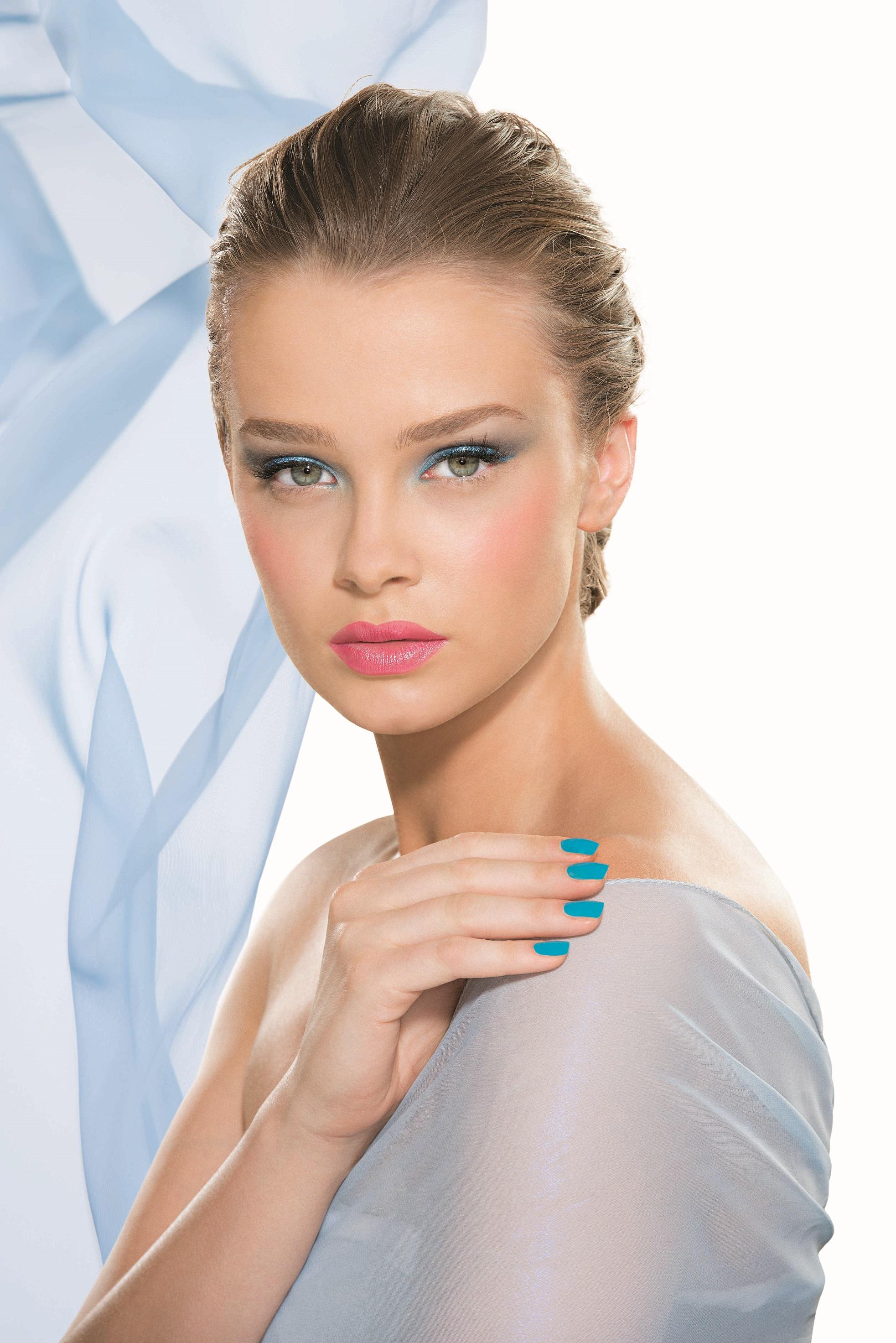 Весенний макияж – рекомендации от Life