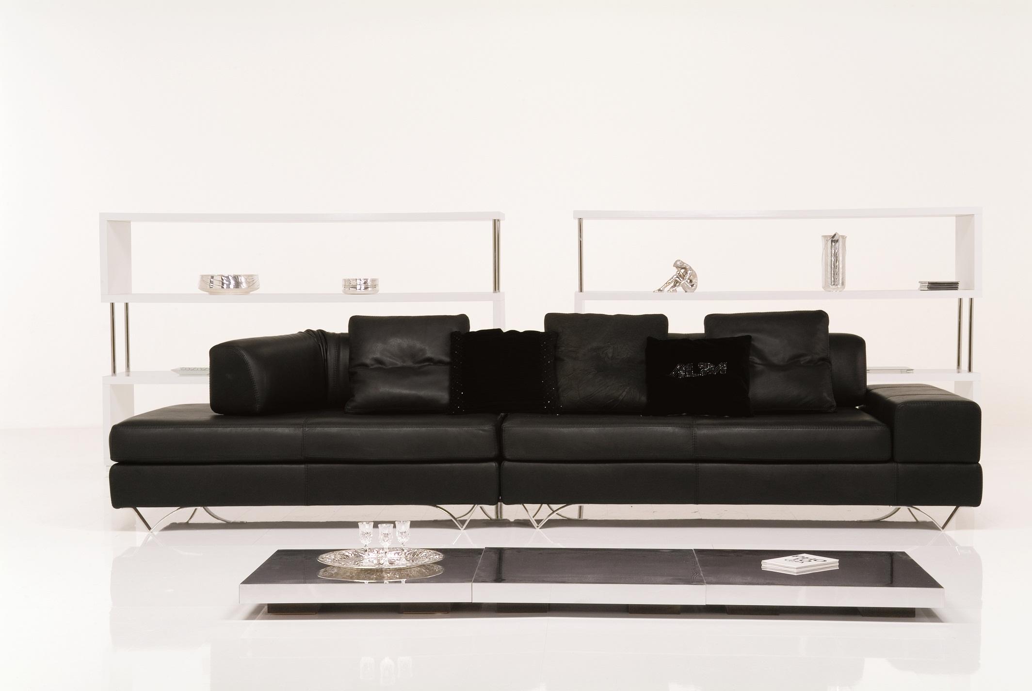 Design & Divani: до 50% скидки на коллекцию мебели 2012 года!