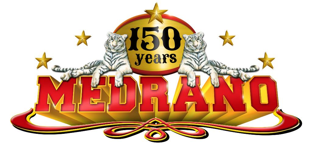Цирк приехал и остался – «Медрано» снова с нами!