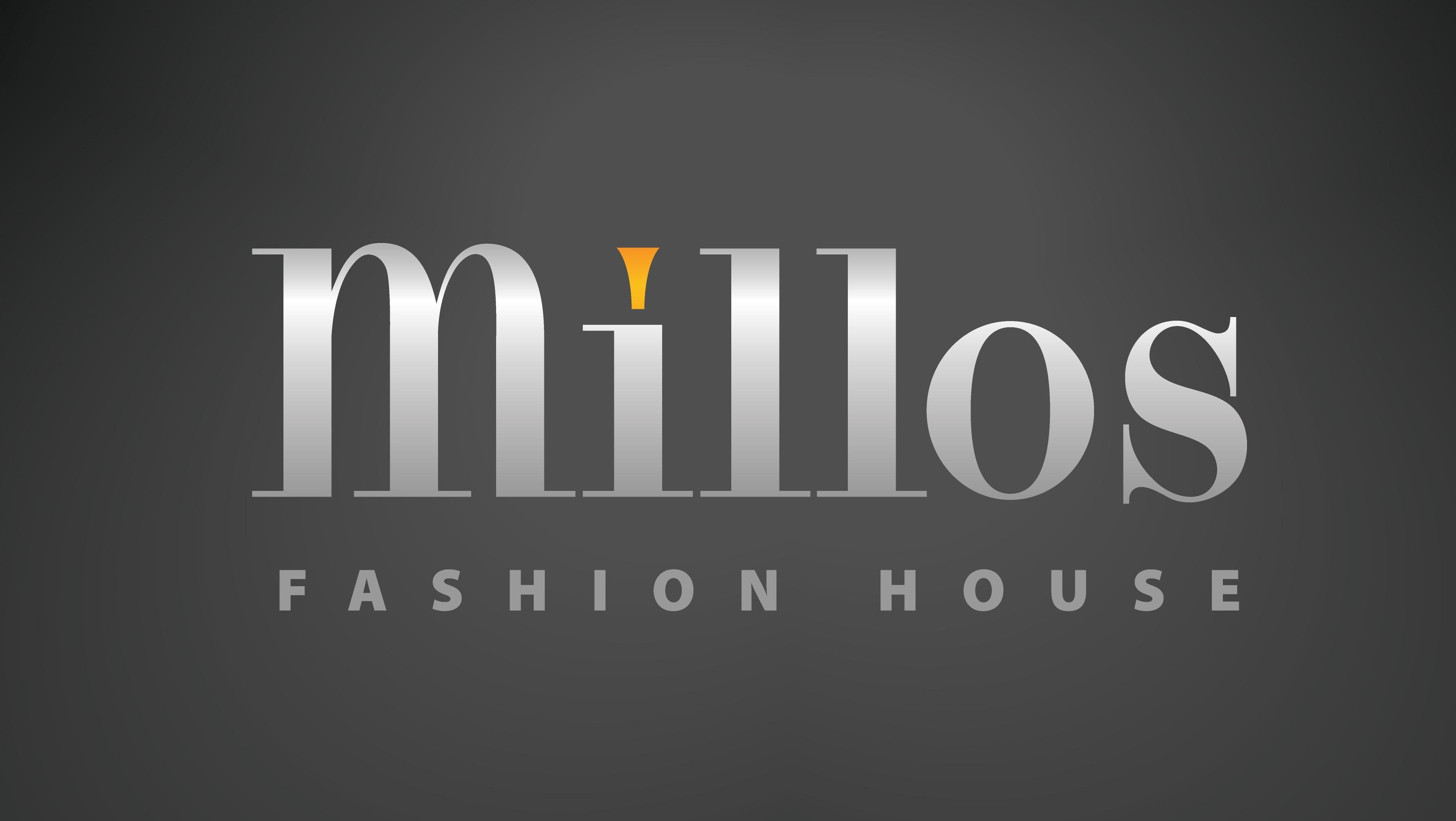 20-летие Модного Дома Millos