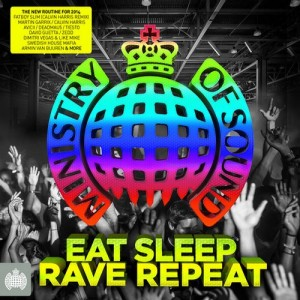 ministry of sound 8