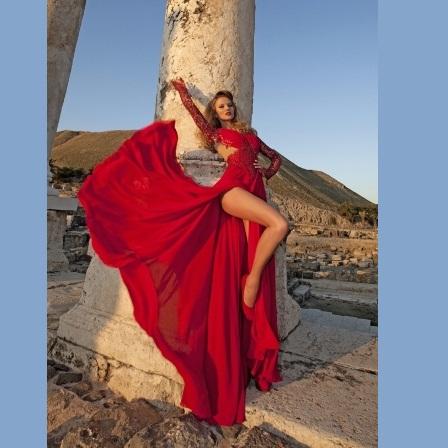 Неделя моды «Гинди» в Тель-Авиве