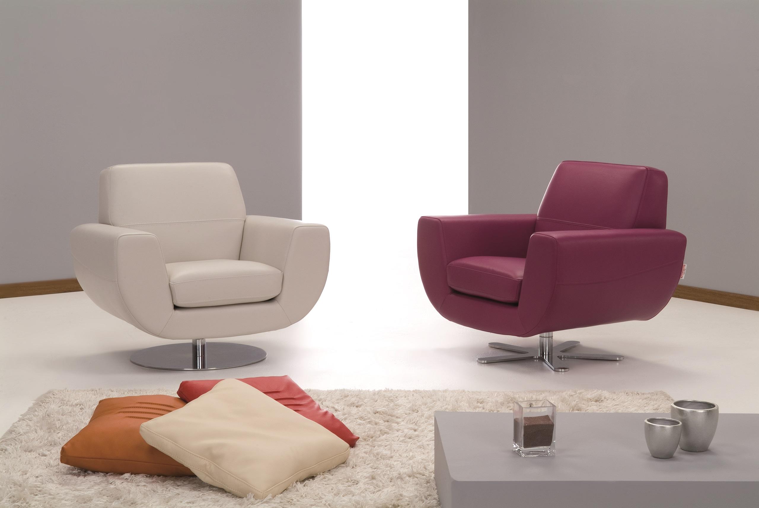 Design&Divani: кресло от «Дизайнера года» Sylvain Joly