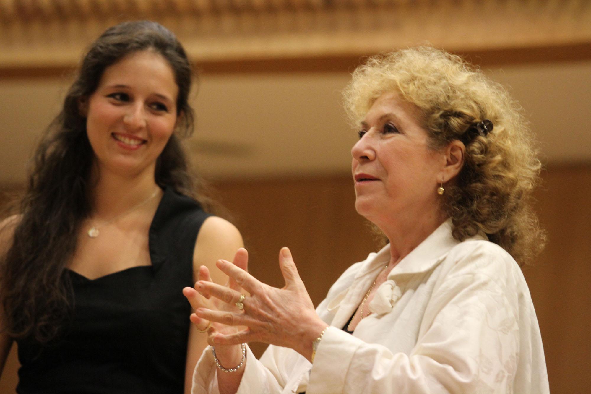 Чародейство оперы – как этому научиться?