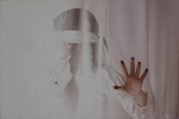 Орит Акта – живопись без оков