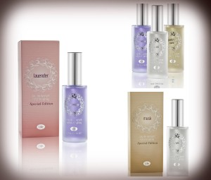 perfume life