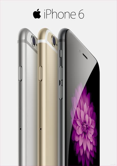 Селком начинает предварительную продажу iPhone 6