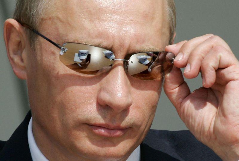 Капутин, он же Хапутин, он же Путиночет…