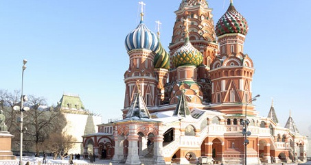 «Эль-Аль»: полёт в Москву за 189 $