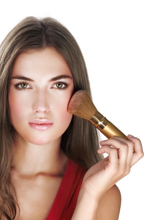 Секреты модного зимнего макияжа