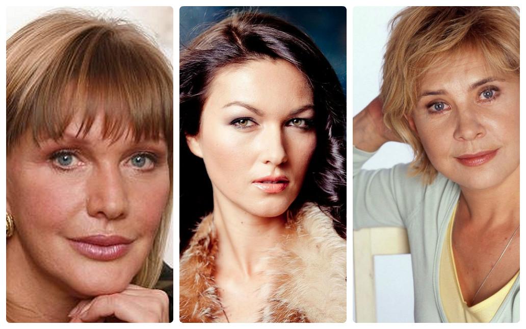 Простые советы от популярных российских актрис