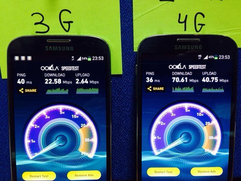 «Пелефон» провела испытания мобильной сети