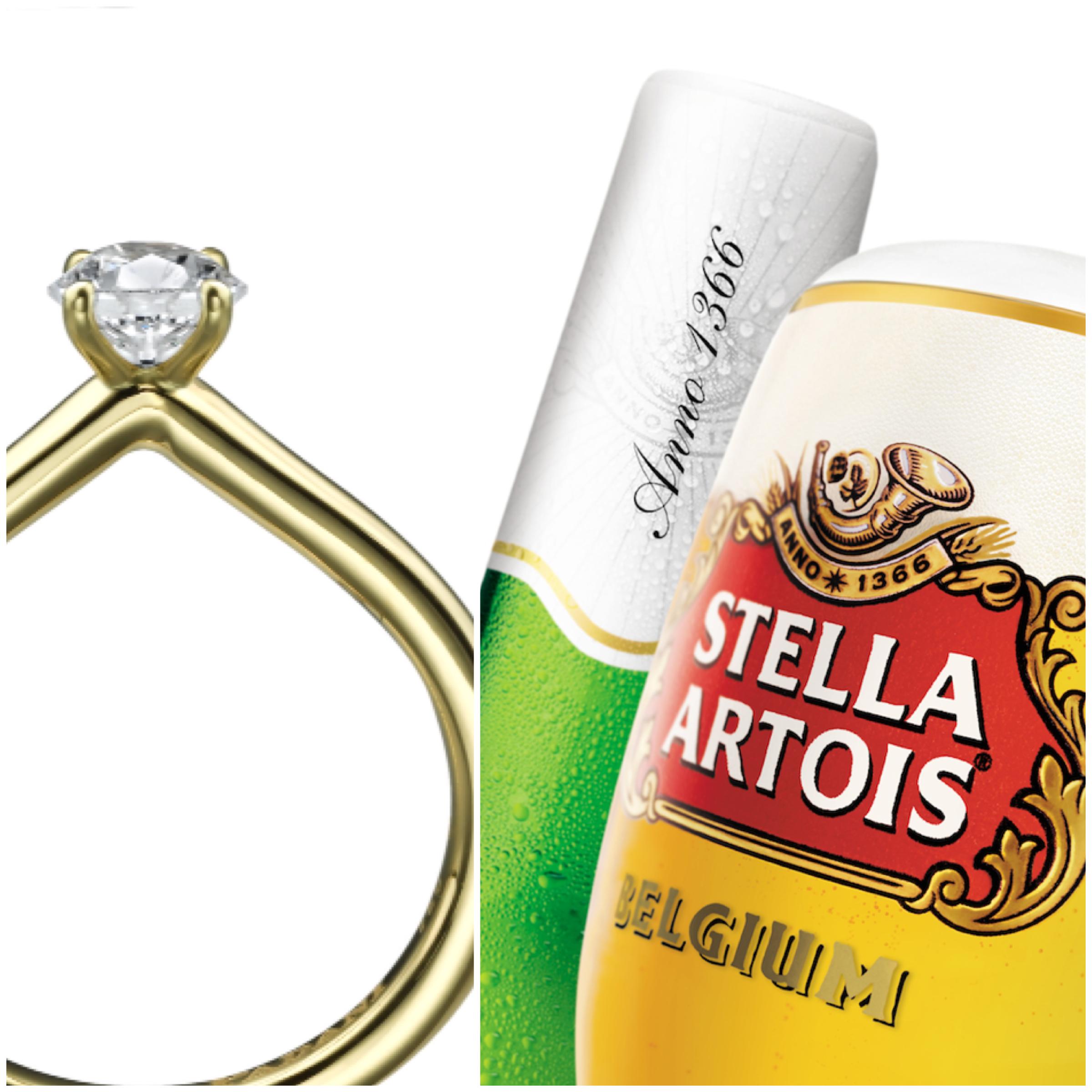 Красота во всех ее проявлениях: вдохновение от Stella Artois
