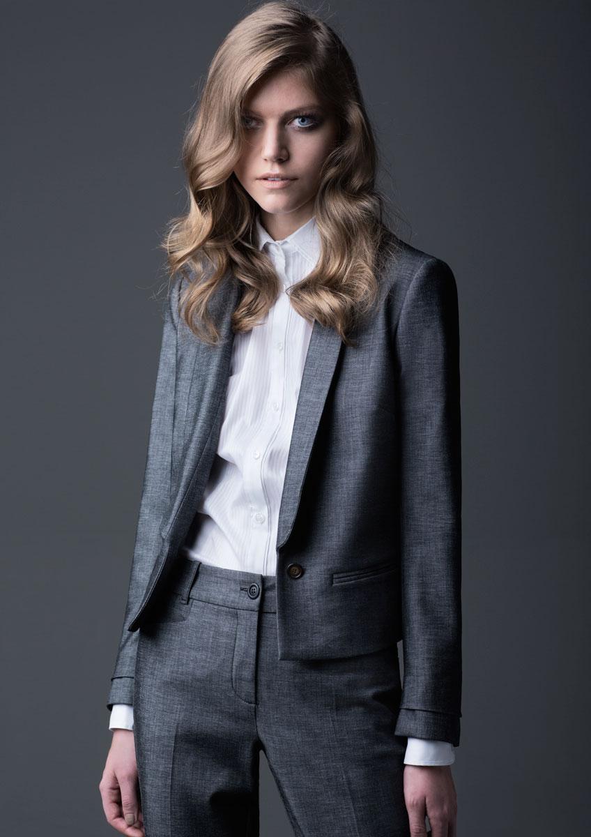 Испанский бренд Trucco для израильских модниц