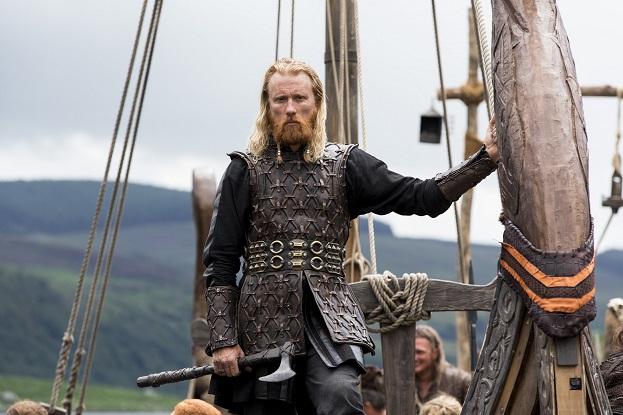 yes Oh: эпопея викингов продолжается