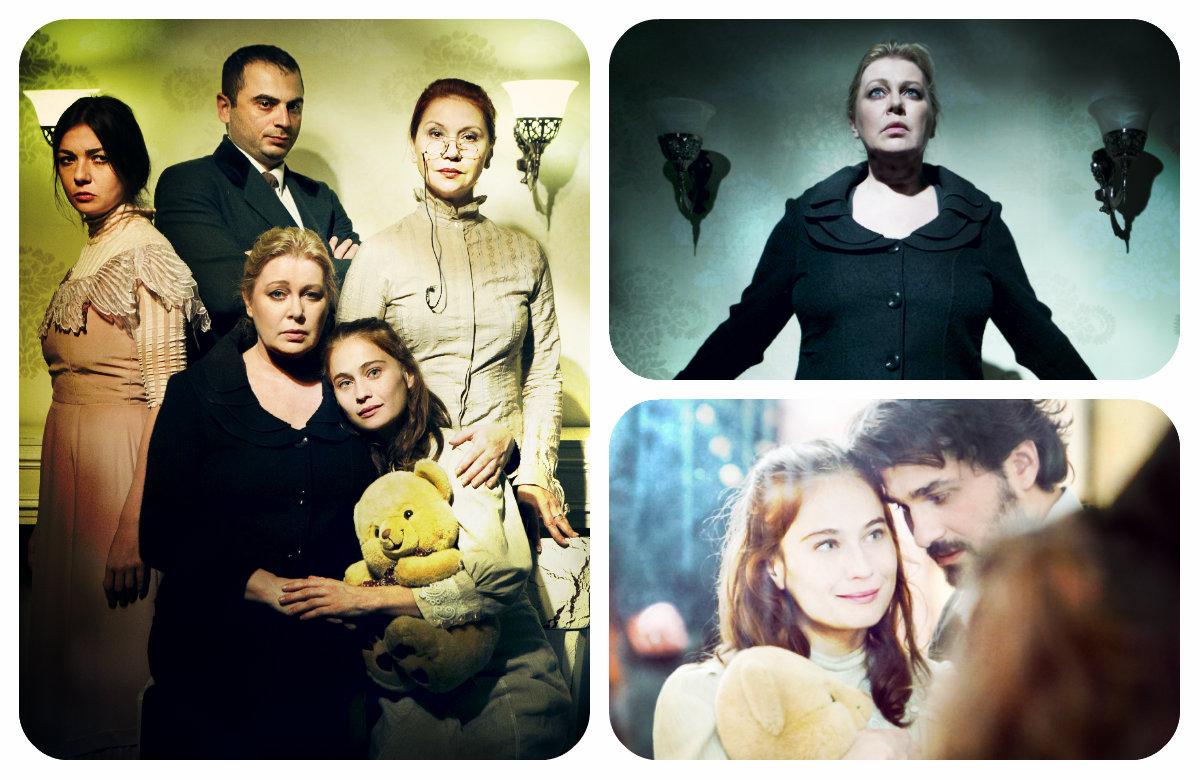 Драма несгибаемой женщины — спектакль «Васса»
