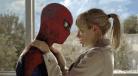 """Человек-паук – """"перезагрузка"""""""