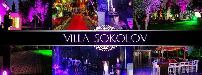 Vila Sokolov объявила о закрытии
