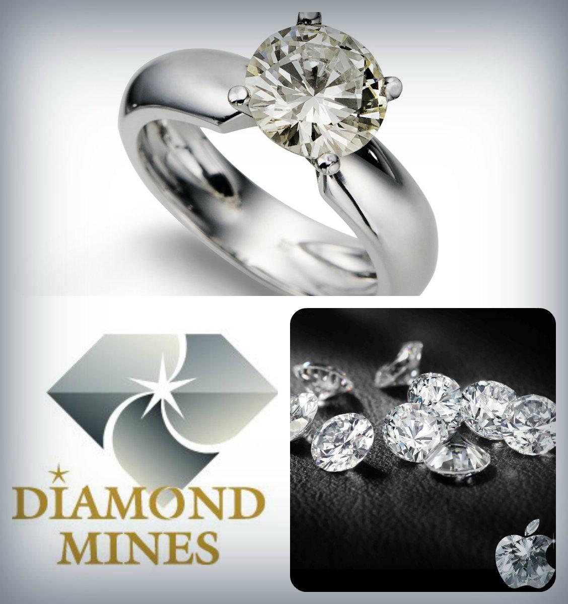 Кто из невест станет обладательницей кольца с бриллиантом ?